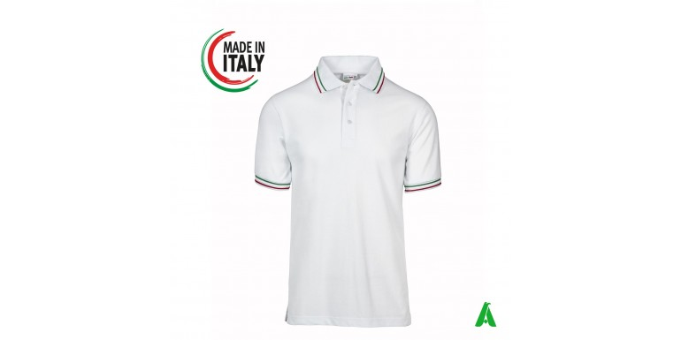 Made in Italy products, new large section