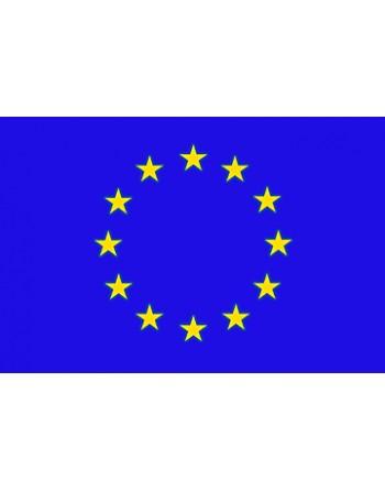 Écussons Drapeaux Europe thermocollant