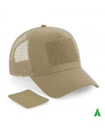 Hat with cotton patch 934.69