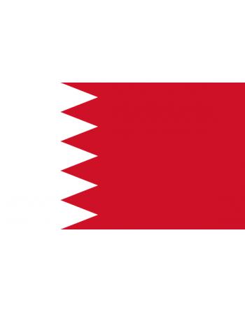 Patch Bandiera Bahrain termoadesive