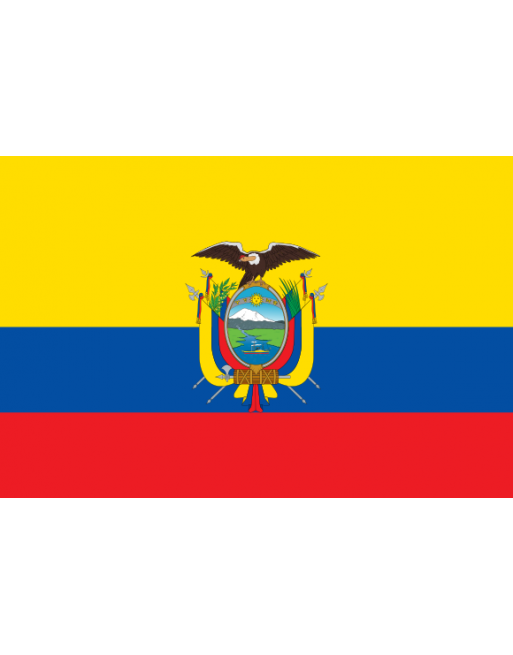 Risultato immagini per bandiera ecuador