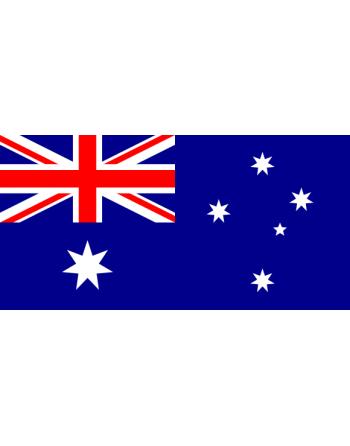 Parche bandera Australia