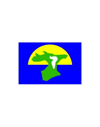 Écussons Drapeaux Îles Chatham thermocollant