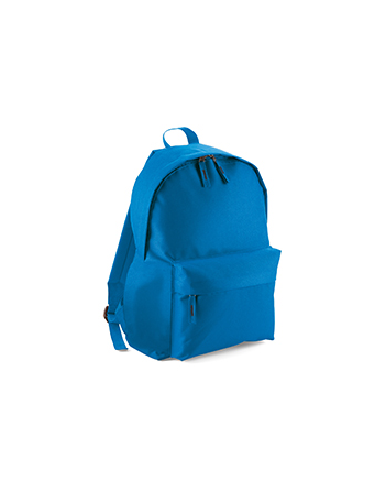 Backpack for kids with bespoke embroidered logo, perfect for events, companies, associations, schools