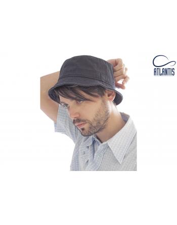 Cappello alla pescatora per uomo e donna, colori e taglie a scelta, personalizzabile con ricamo.