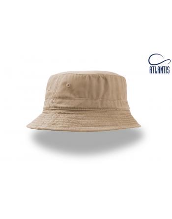 Cappello alla pescatora personalizzabile con ricamo da  2471b5d40f1c