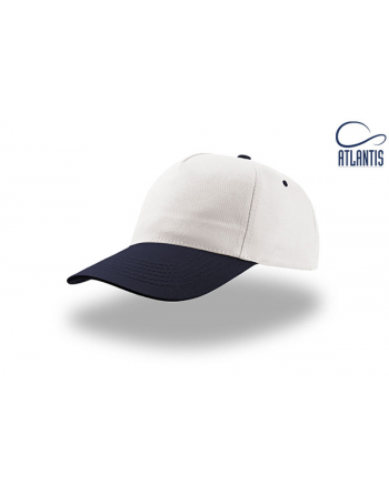 Cappello 100% cotone leggero Art. Start Five
