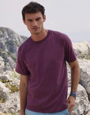 Fruit T-Shirt personalisiert mit Print, Siebdruck und Logo für Unternehmen, Promotion und Sport.