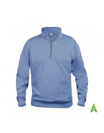 Unisex-Sweatshirt mit...