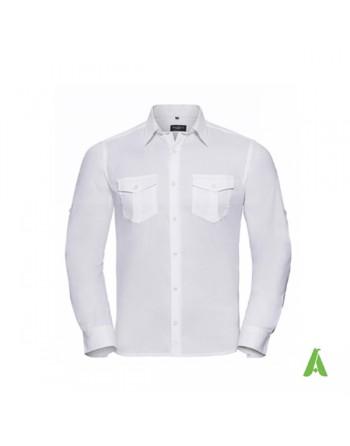 Herren-Hemd mit mehreren...