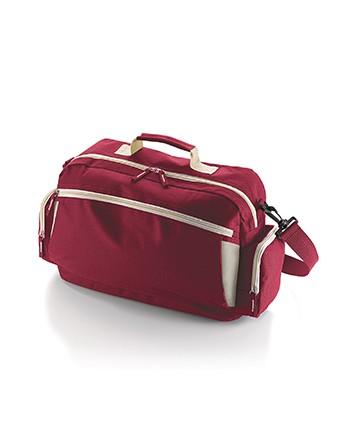 Mittelgroße Reisetasche...