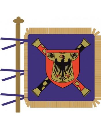 Art. 7COL Military Flag