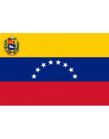 Écussons Drapeaux Venezuela...
