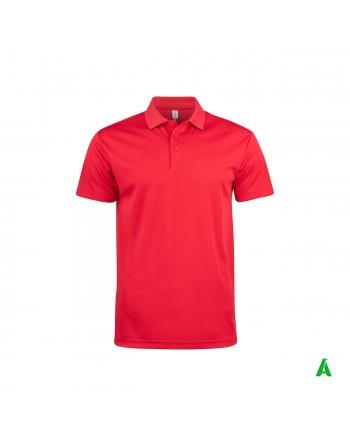 Unisex-Poloshirt aus...