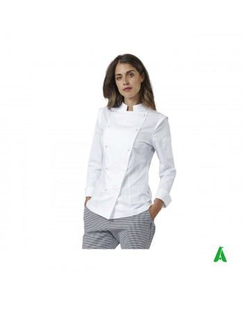 Veste de chef femme 28GA0249