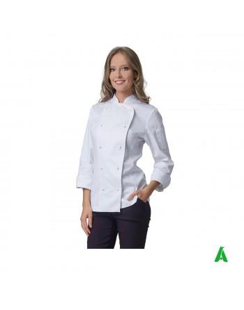 Woman Chef Jacket 28GA0194