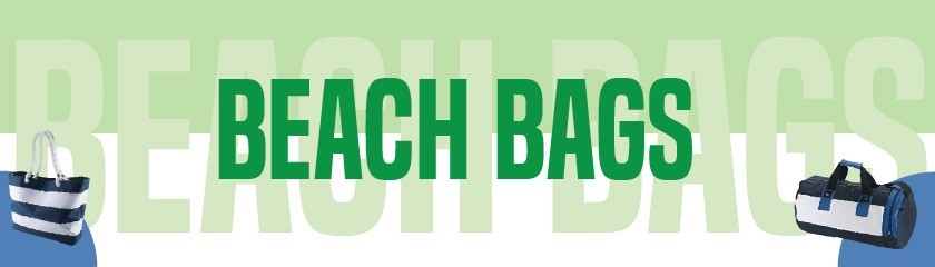 Neutral beach bags or with customized logo from |Arem Italia